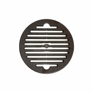 "SolidTeknics AUSfonte Tough Love Small 18cm (7.08"") Pan Grill-it Insert - F180p"
