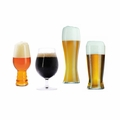 Spiegelau Craft Beer Tasting Kit Glasses - Set of 4 - 4991695