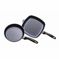Swiss Diamond - 2 Pc Induction Cookware Set - 282i