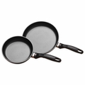 Swiss Diamond - 2 Pc Induction Cookware Set - 601i