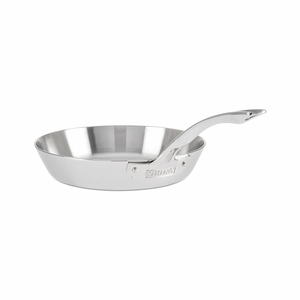 "Viking Contemporary 3-Ply - 10"" Fry Pan - Mirror Finish - 4013-3010"
