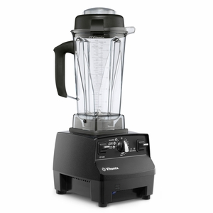 Vitamix Professional Series 500 Gallery Blender - Black Diamond - VM-59484