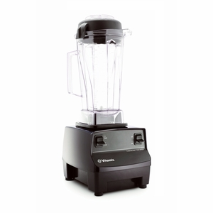Vitamix TurboBlend Two Speed Blender - Black - VM-1782