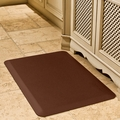 WellnessMats Brown - 3' x 2' - 32WMRBRN