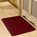 WellnessMats Burgundy - 3' x 2' - 32WMRBUR