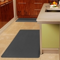 WellnessMats Grey - 6' x 3' - 63WMRGRY