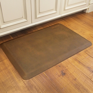 WellnessMats Motif Collection - Linen - Antique Light - 3' x 2' - ML32WMRLT