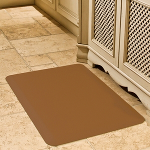 WellnessMats Tan - 3' x 2' - 32WMRTAN