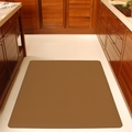 WellnessMats Tan - 5' x 4' - 54WMRTAN