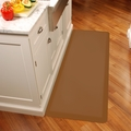 WellnessMats Tan - 6' x 2' - 62WMRTAN