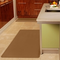 WellnessMats Tan - 6' x 3' - 63WMRTAN