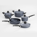 Woll Diamond Plus/Diamond Lite Induction 10 Pc Set - SET10DPI