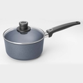 Woll Diamond Plus/Diamond Lite Induction 3.2 Qt. Saucepan w/Lid - 920DPIL