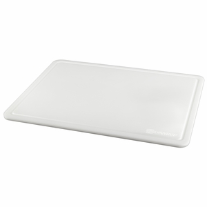 "Wusthof 15"" x 19.5"" White Poly Cutting Board - Large - 2039"