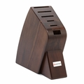 Wusthof - 6-Slot Studio Block - Walnut - 7249-3