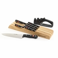 Wusthof Gourmet - 8 Pc In-Drawer Tray Knife Set - 8477