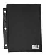Bullet Blocker Bulletproof 3-Ring Insert 8x10