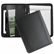 BulletBlocker NIJ IIIA Bulletproof Defender Notebook Folio
