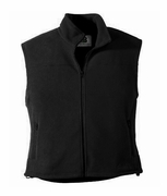 Men's Fortress Fleece Vest