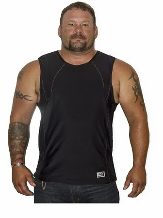 Bullet Blocker Gabriel BBL Compression Vest
