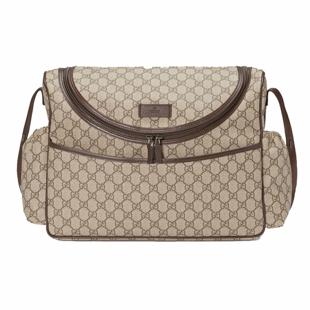 Bulletblocker NIJ IIIA Bulletproof Gucci Diaper Bag