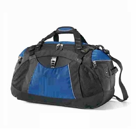 BulletBlocker NIJ IIIA Bulletproof Gym-Duffel-Gear Bag