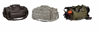 BulletBlocker NIJ IIIA Bulletproof Responder Bag