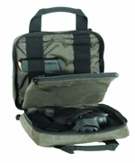 BulletBlocker NIJ IIIA Bulletproof Tactical Pistol Case