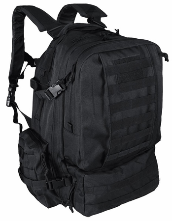 BulletBlocker NIJ IIIA Bulletproof Tactical Tobago