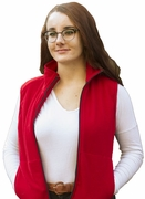 Women's Fortress Fleece Vest