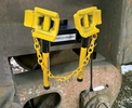Accessories for Steel Chocks