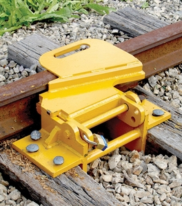 Aldon 4014-16-5R Right-Throw Sidekick Derail Booster