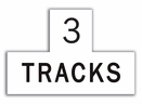 Aldon 4015-77 Multiple Tracks (Specify Number Of Tracks)
