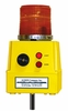 Aldon 4024-08 Warning Light And Horn