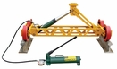 Aldon 4025-11 Traction Motor Powered Lifting Dolly