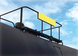 Aldon 4124-173 Tank Car Safety Gate