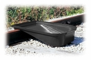Aldon 4124-29 Railroad Containment Pan