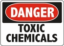 Aldon 6-TOX Danger - Toxic Chemicals