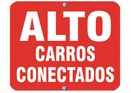 Aldon 6ACC-R Alto - Coches Connectados (Red)