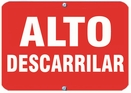 Aldon 6AD-R Alto - Descarrilar (Red)