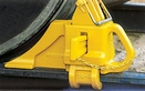 Rail-Clamping Wheel Blocks