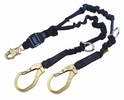 DB Sala 1246030 SHOCKWAVE2 F2 100 percent tie-off Rescue Lanyard