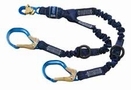 DB Sala 1246032 SHOCKWAVE2 F2 100 percent tie-off Rescue Lanyard