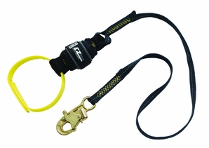 DB Sala 1246305 EZSTOP Arc Flash Kevlar Lanyard