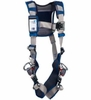 DBI SALA 1112483 ExoFit STRATA Vest-Style Positioning Harness Without LIFTech [X-Large]