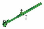 DBI Sala 8510409 Extendable Pole Hoist, 4-7 ft