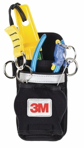 Python Dual Tool Holster with 2 Retractors - Harness