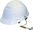 Python Hard Hat Coil Tether (100 Pack)