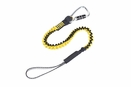 Python Hook2Loop Bungee Tether - Medium Duty