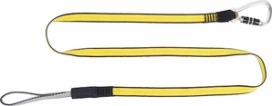 Python Hook2Loop Tool Lanyard - Medium Duty